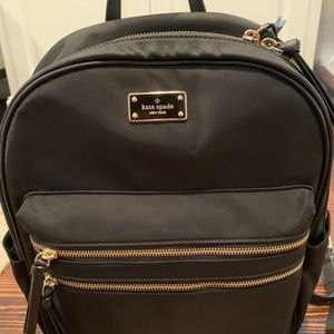 Kate Spade Wilson Road Backpack